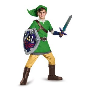 Link Deluxe Child