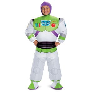 Buzz Lightyear Inflatable Child