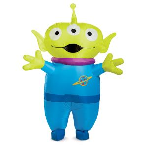 Alien Inflatable Adult