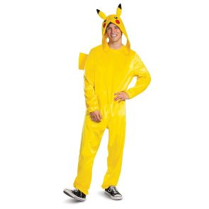 Pikachu Adult Deluxe
