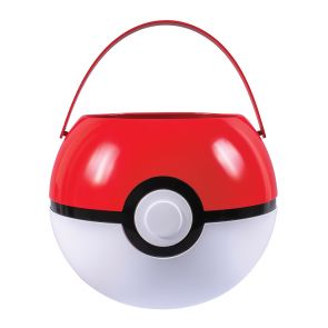Poke' Ball Accessory/Treat