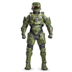 Master Chief Ultra Prestige Adult