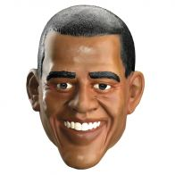 Obama Deluxe Mask