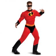 Mr. Incredible Classic Muscle Adult