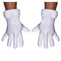 Super Mario Brothers Adult Gloves