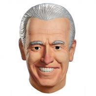 Joe Biden Deluxe Mask